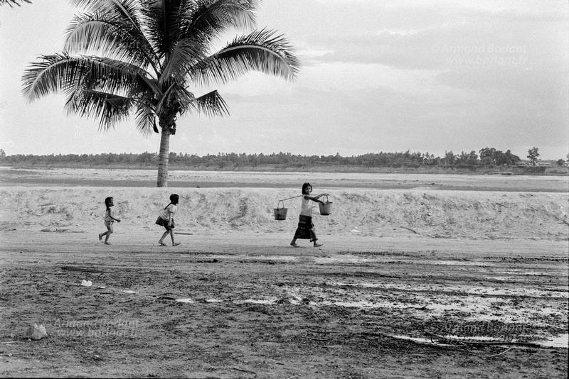 Vientiane - Laos 1975
